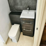 Bathroom Remodel in Oxfordshire