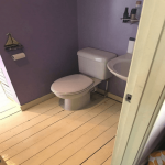 Bathroom Remodel in Oxfordshire