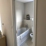 Bathroom refitting in Oxfordshire