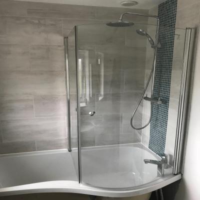 Bathroom Refurbishment - South Stoke RG8