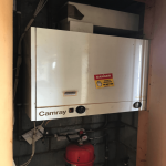 Oil Boiler Replacement - Nettlebed RG9