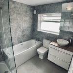 New Bathroom in Twyford RG10