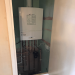 Gas Boiler Replacement in Henley RG9